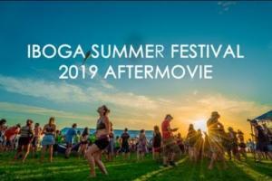 Aftermovie Iboga Summer Festival 2019