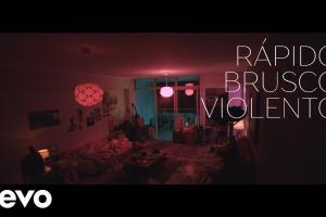 Rápido, Brusco, Violento ft. BnK