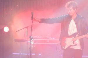 Live La Nube (Completo)