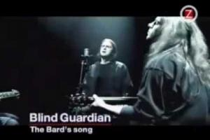 The Bard's Song