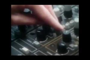Fran2nd & Cristian Set-Roc Presents