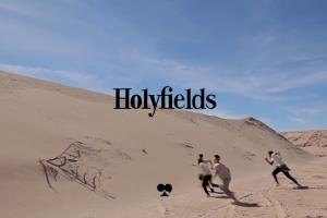 Holyfields, - Official Lyric Video