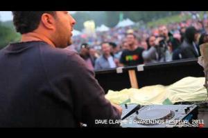 Dave Clarke @ Awakenings Festival 2011