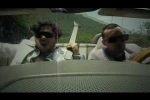 Rebolledo y Daniel Maloso - Venganza y Seducción