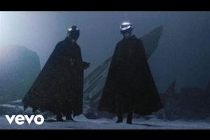 I Feel It Coming ft. Daft Punk