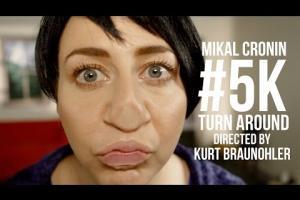 Mikal Cronin + Kurt Braunohler (feat. Kristen Schaal) - Turn Around