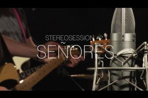 Canción protesta de un artista ganador (StereoSession #2)