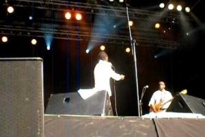 Karibu Ya Bintou - Festival Un soir autour du monde 30/04/11