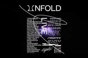 Unfold Live - Berlin Atonal 2018