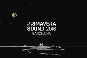 Primavera Sound 2016 - Line-up