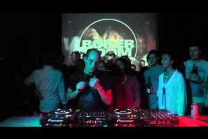 Daphni 45 min Boiler Room DJ Set
