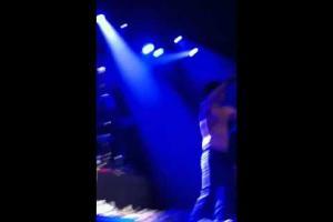 Frankie - Live
