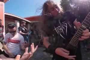 Until Dawn (360 video)