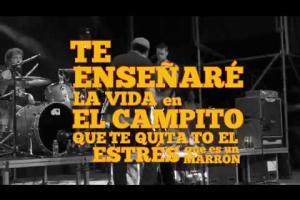 En el Campito (Feat. Antílopez)