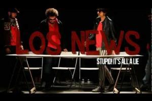 Stupid! It´s all a lie