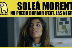 No Puedo Dormir (Feat. Las Negris)