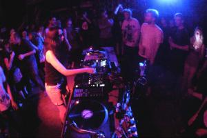 Boiler Room DJ Set