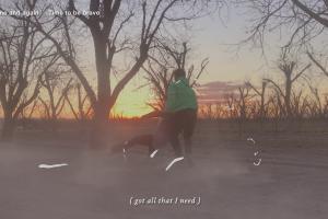 Faith - Official Lyric Video