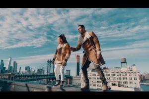 Ozuna x Romeo Santos - El Farsante (Remix)