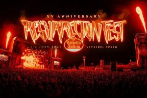 Aftermovie Resurrection Fest 2019