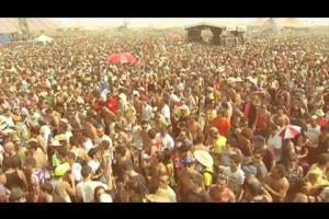 Monegros Desert Festival 2014 Trailer