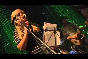 Back Burner (Isobel Campbell & Mark Lanegan)