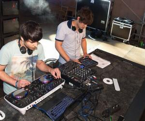 Indiescabreados DJs