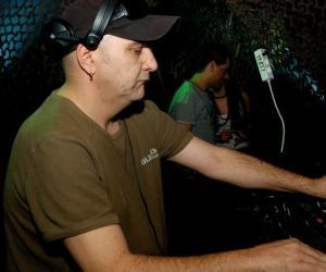 DJ Montxo