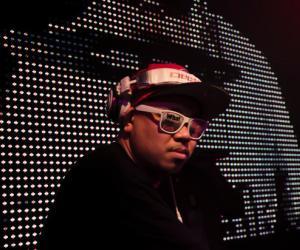 DJ Rocky Rock (Black Eyed Peas DJ)