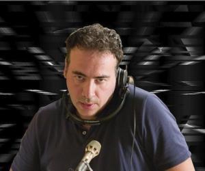 José Conca
