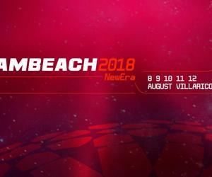 Dreambeach 2018