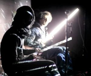 EUPHORIE / Rehearsals / 02.10