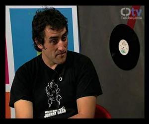 Dj Eclectico (Colectivo Letamina) - Autobahn Pop. Entrevista a Miguel Guistas (Philatelia Records). Prog. N.12