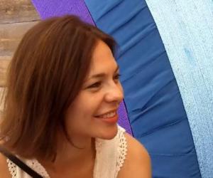 Nina Kraviz - Entrevista Sónar