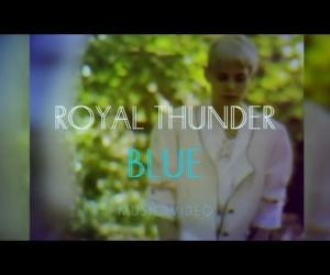 Royal Thunder - Blue