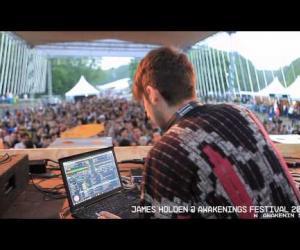 Live Awakenings Festival 2011