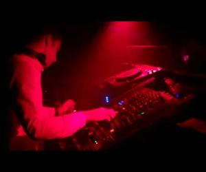 Jackmaster @ Twisted Pepper, Dublin Aug 2011