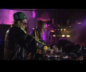 Dimitri Vegas & Like Mike - Live @ Tomorrowland 2011