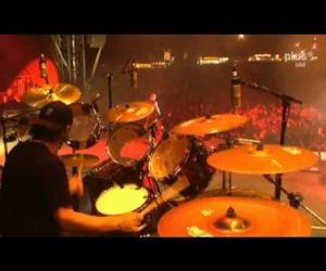 Slayer - Hell Awaits (Directo, Rock Am Ring 2010)