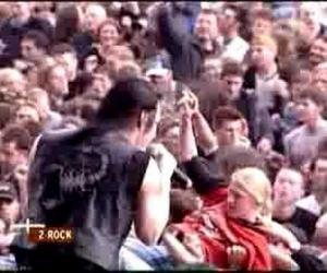 Space Lord (live at Rock am Ring 1999)