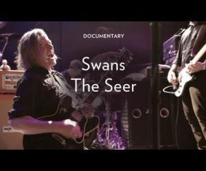 Swans - The Seer