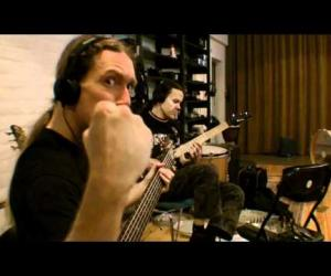 Ensiferum - Studio Diary: Week 1