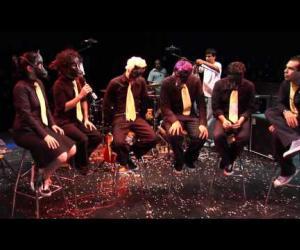 Austin TV - Sesiones con Alejandro Franco (Temporada 1)
