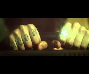 Brian Cross - Soldier (ft. Daniel Gidlund)
