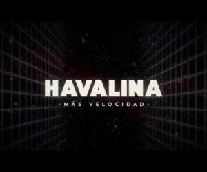 Havalina - Más velocidad