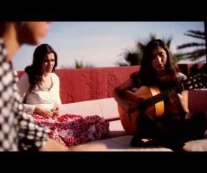 Las Migas ( amb Sílvia Pérez Cruz ) · Concerts Privats nº8 (Minifilms tv )