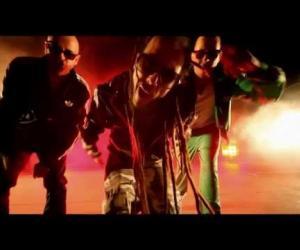 Swan Fyahbwoy - Am A Warrior feat Cookin´Soul