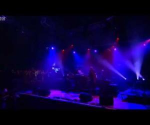 The xx @ Glastonbury Festival 2010