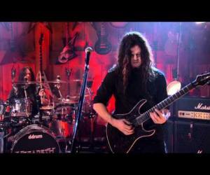 Megadeth - Symphony of Destruction / Guitar Center Sessions