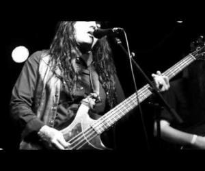 Parsonz Curse (Live at The Pyramid Scheme, 2012)